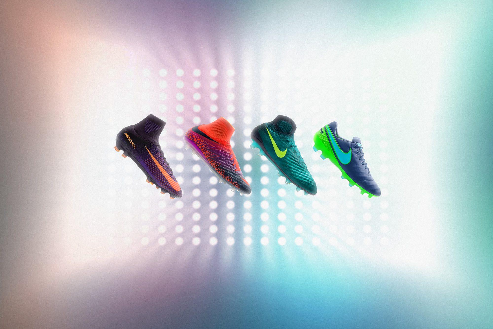 Nike Football Floodlights Pack
