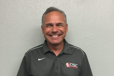 Episode 12 – Rene Miramontes of Crusaders Soccer Club
