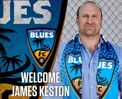 OC Blues Sold to Local Businessman James Keston