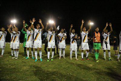 LA Galaxy II Attempt Another USL Playoff Run in 2016