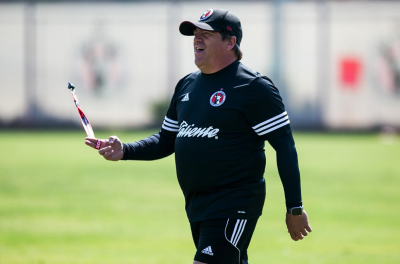 Xolos Open Busy and Packed Schedule Against Monterrey
