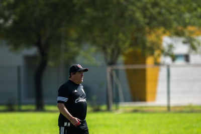 Xolos Prepare for the Copa MX after 0-0 Draw Against Monterrey