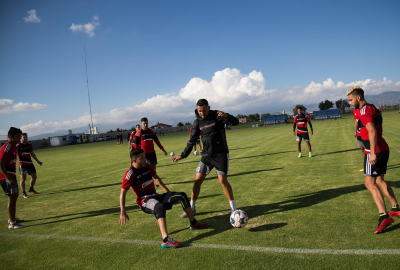 Two down, One to Go: Xolos Finish Road Trip With Tough Match Against Pachuca