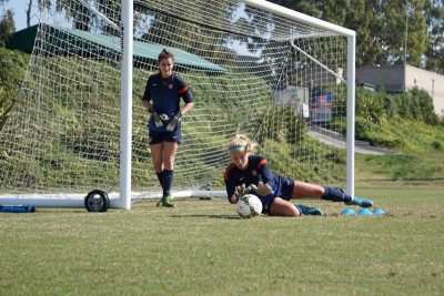 Six California Players Named To U-16 Girls' National Team Roster