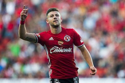 Soccer Nation Sit Down: Paul Arriola (Part 2)