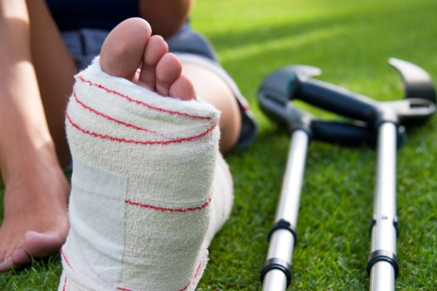 Ankle Sprains in Soccer: What to Know About Prevention and Rehabilitation – Part I