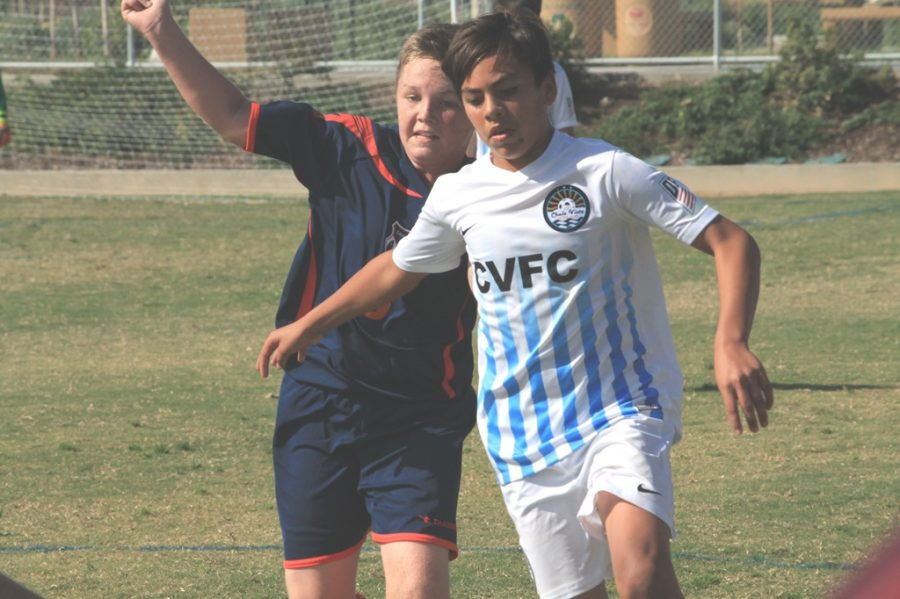 CVFC takes 3 out of 4 USSDA Matches Over Halloween Weekend