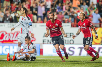 Club Tijuana Hold Onto 1st Place with 8th Victory of the Season