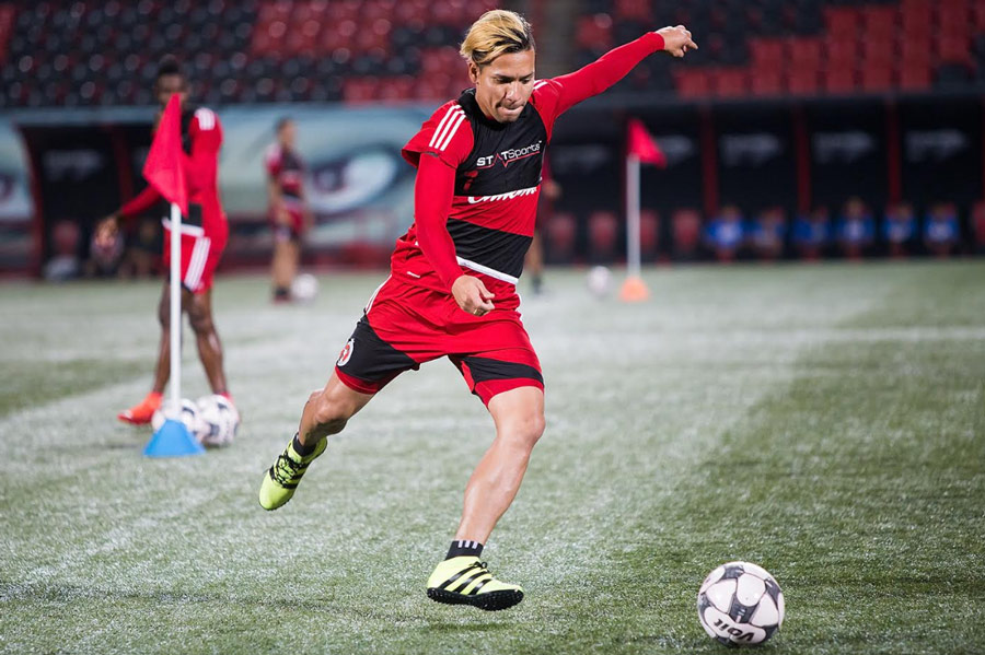 One Win Away From The Playoffs: Xolos Take on Last-Placed Chiapas