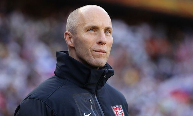 All We Are Saying is Give Bob a Chance: Bradley to Swansea City