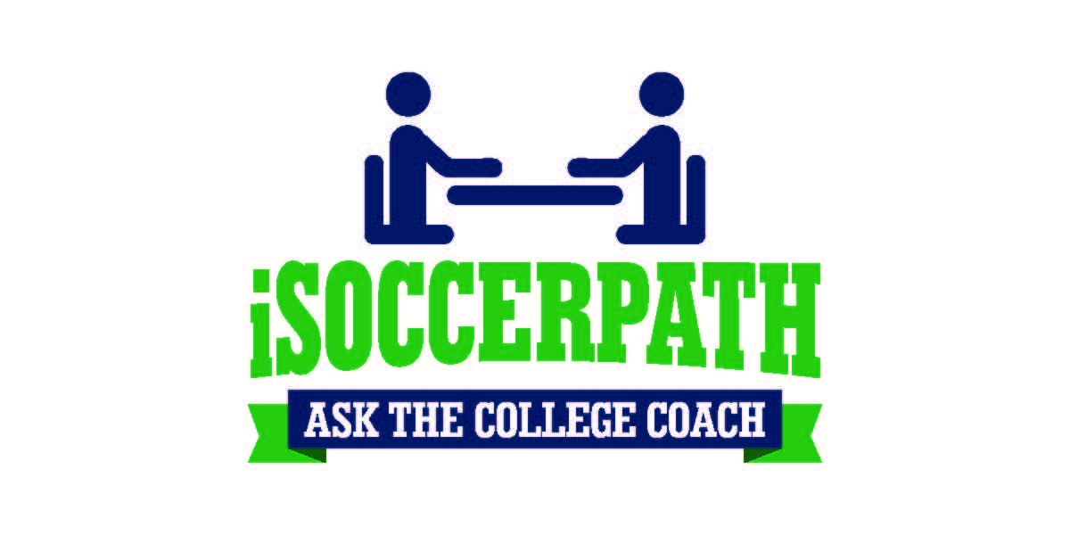 Ask The College Coach