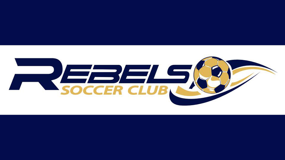 Rebels Soccer Club's 2016 College Commitments