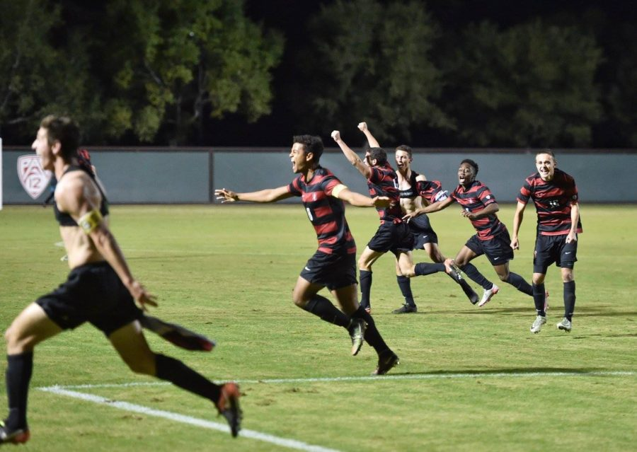 College Cup: Stanford Men Advance to Quaterfinals, USC Women Advance to Final Four