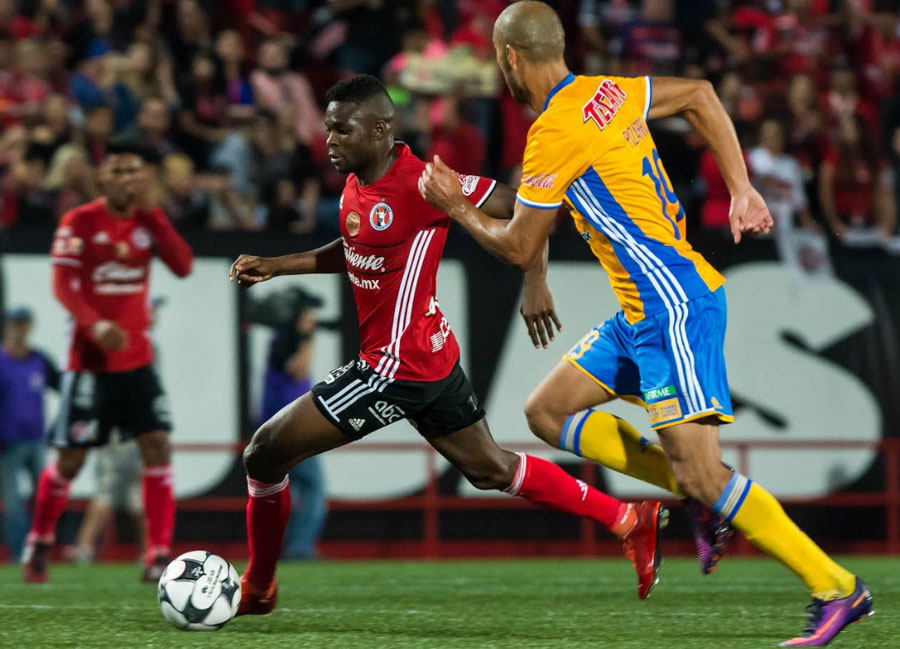 Playoff Preview? Xolos Stumble With a 1-0 loss at Home Against Tigres