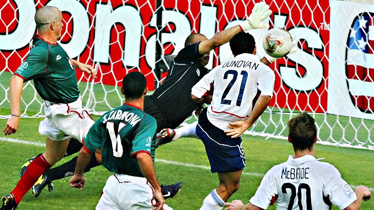 Chips and Cringes: The Two USA-Mexico Matches with the Greatest Power of Annoyance