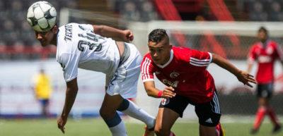 San Ysidro's Ernesto Espinoza is Making Waves with Xolos and the USYNT