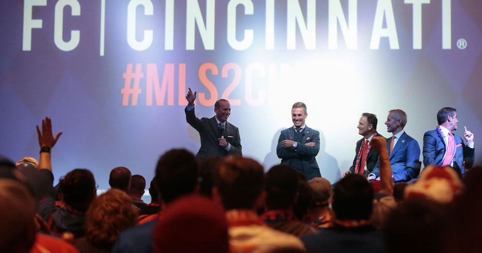 The Mafia Tones of the American Soccer Wars
