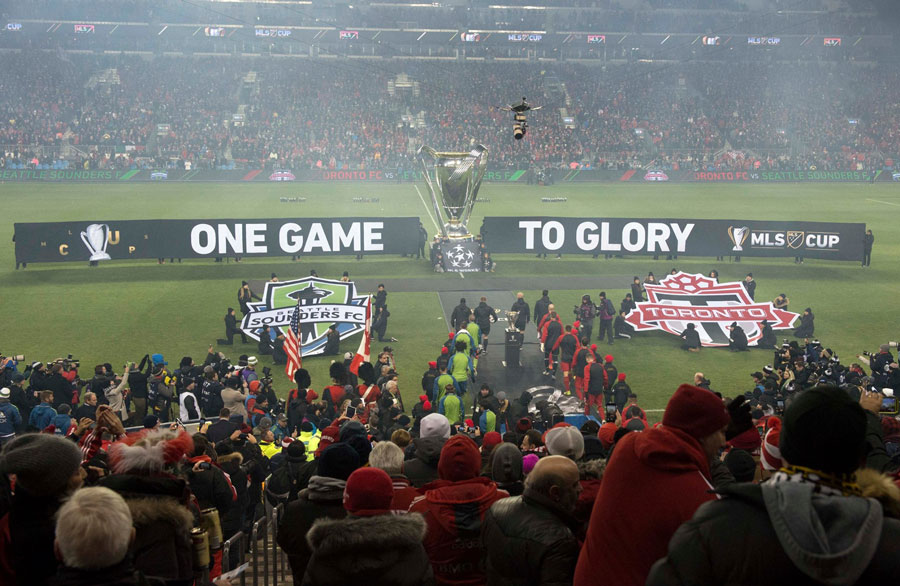 MLS Cup: Awful Game, or Something More?