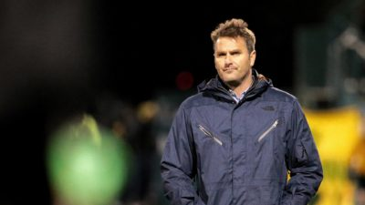 Curt Onalfo Officially Hired as Next LA Galaxy Head Coach