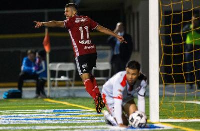 Club Tijuana Preseason: Xolos Enter 2017 With a Win Over Atlas in San Diego