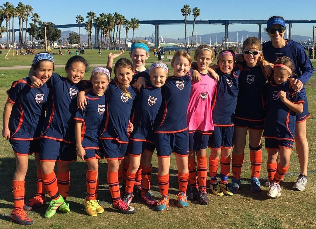 Presidio Cup - San Diego SC