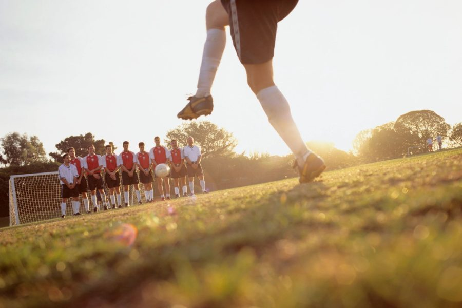 Best Practices for Getting in Shape this Season