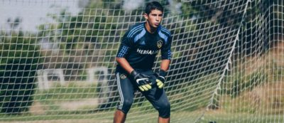 Seven California Players Named To U.S. U-18 January Camp