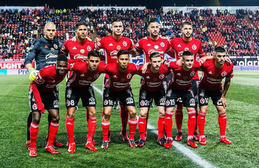 Club Tijuana 1-0 Cruz Azul: Xolos Maintain Their Tenuous Control of 1st Place