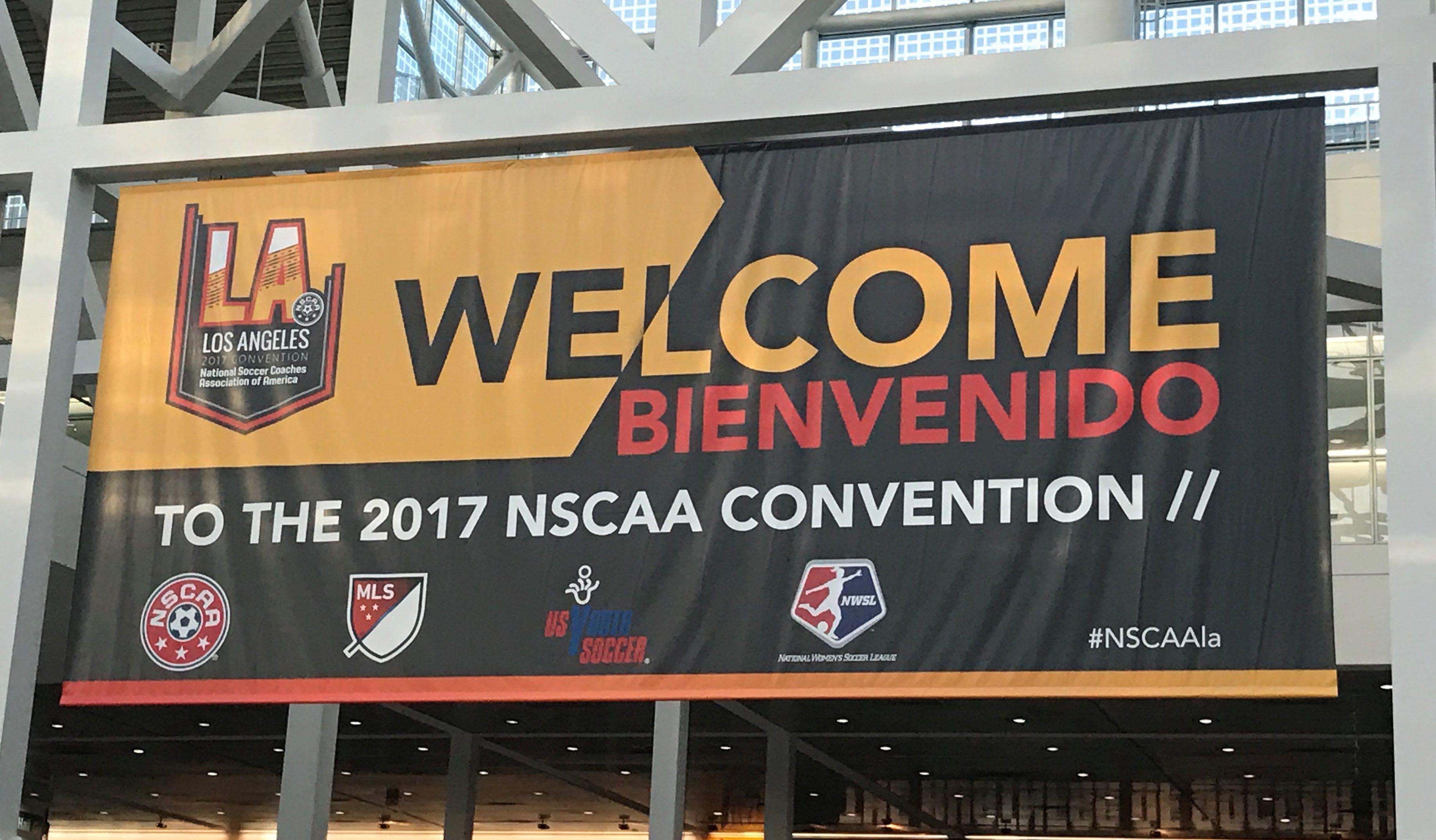 Presidio's Presence At The 2017 NSCAA Convention