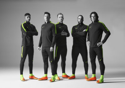 Nike Introduces the Hypervenom 3