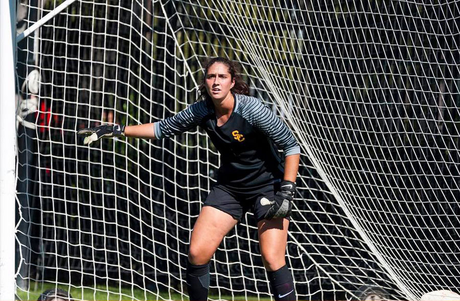 """Sammy Jo Prudhomme Feels """"relief"""" After Being Selected in NWSL Draft"""
