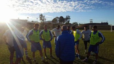 NASL Aspirants Albion PROS Host USL's Phoenix Rising FC