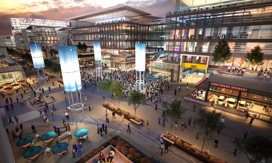 SDSU's role in the future of Mission Valley