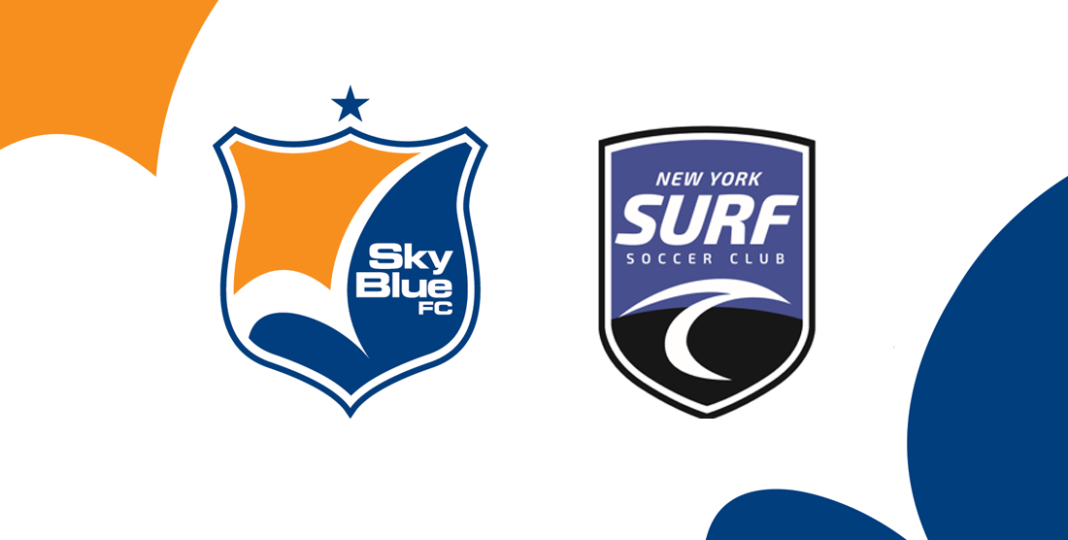 Sky Blue FC Commissions Academy Partner to Start Reserve Team