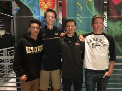 Signing Day 2017: RSF Attack B98 sends players to top NCAA programs