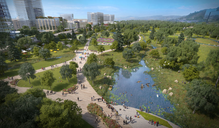 Battle over San Diego SoccerCity Site Heats Up in the Public Arena