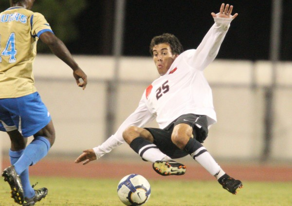 San Diego State University Head Coach Lev Kirshner on the Aztec Soccer Way