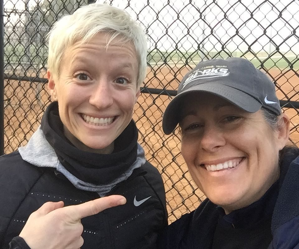 Special Edition: Shannon MacMillan Joins the SoccerNation Podcast