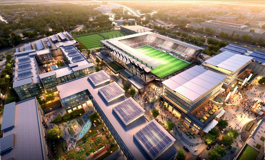 SoccerCity SD Launches #WaitForSD Campaign