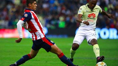 Chivas 1 América 0: Clásico Nacional Kicks Off Univison's English Language Liga MX Coverage