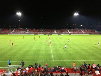 A Mixed Bag: Toronto FC II 1, Phoenix Rising FC 0