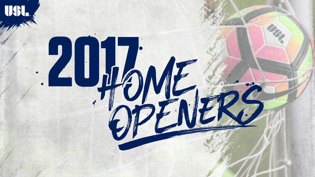 All the changes in USL ahead of the 2017 season