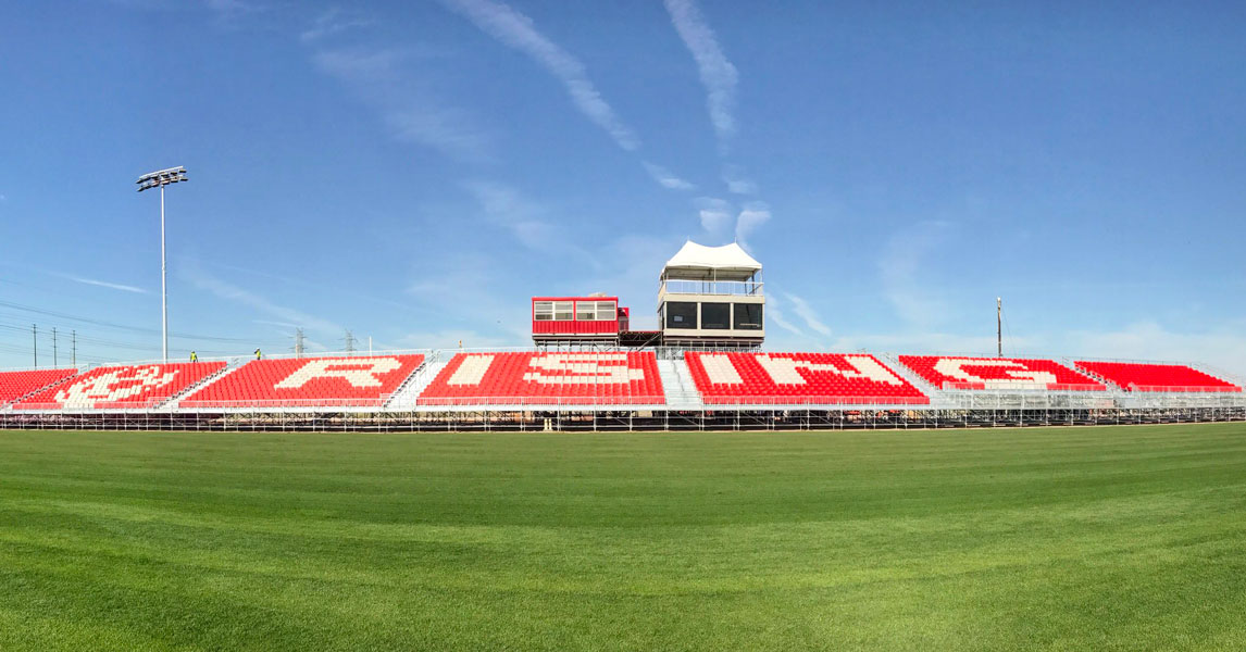 Phoenix Rising FC vs Toronto FC II – The Stage is Set