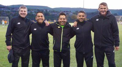 soccerloco Welcomes San Diego Force FC