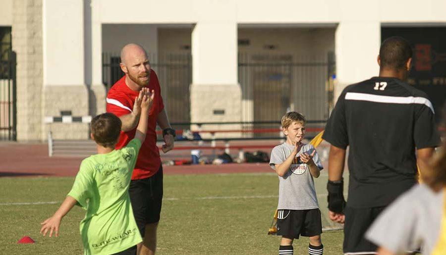 SoccerNation Sitdown: Matt Hall the Goalkeeper (Part 2)