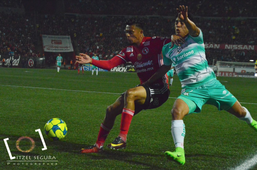 Club Tijuana 1-1 Santos Laguna: Xolos Rescue Late Draw at Home
