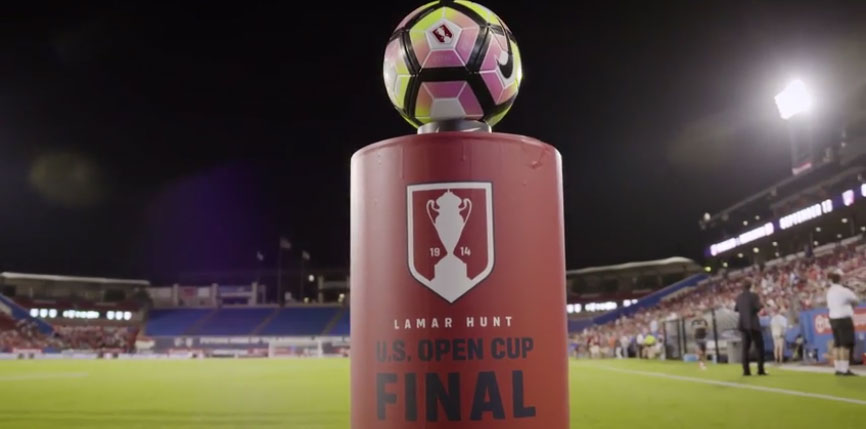 12 Southern California Teams to Participate in 2017 U.S. Open Cup
