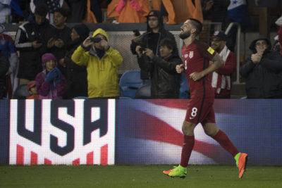 Generations Intertwined: Dempsey and Pulisic lead US to historic rout of Honduras