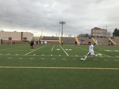 Colorado Rush Square Off Against Indios Denver FC in Search of a Much Needed Win