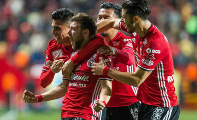 Tijuana 1 America 0: Paul Arriola sends Xolos to Copa MX Quarterfinals